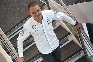 Lauda: Bottas will be just as fast as Rosberg