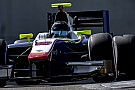 GP2 Marciello tops first day of post-season GP2 test