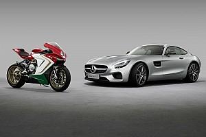 Auto Actualités Quand les constructeurs auto s'impliquent dans l'industrie moto