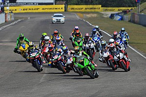Asia Road Racing Championship Breaking news ARRC hopes India remains on calendar in future