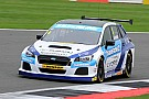 BTCC Turkington parts ways with Subaru BTCC squad