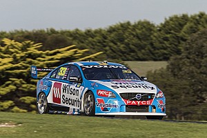 Supercars Race report Phillip Island V8s: McLaughlin controls opening race