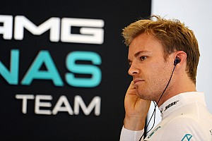 Formula 1 Breaking news Rosberg clears air with Ecclestone over title remarks