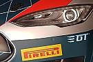 EGT Gomme Pirelli per la prima serie GT rivolta alle elettriche!