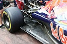 Formula 1 Bite-size tech: Toro Rosso floor and monkey seat