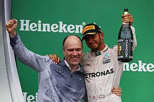 Formula 1 Race report Canadian GP: Hamilton thwarts Vettel's strategy gamble