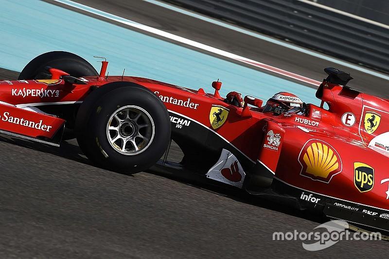 Das war's: Pirelli beschließt letzten Test der Formel-1-Reifen 2017