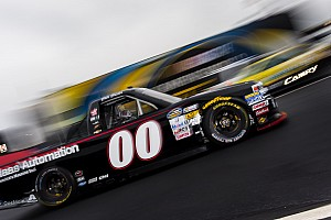 NASCAR Truck Breaking news Cole Custer gets new crew chief in NASCAR Truck Series