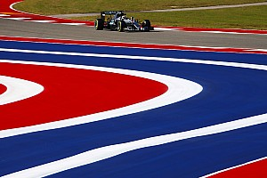 Formula 1 Practice report US GP: Hamilton makes strong start, outpaces Rosberg in FP1