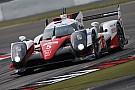 "WEC Toyota on Nurburgring struggles: ""We were simply too slow"""