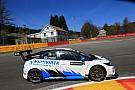 TCR Spa TCR: Pellinen snatches maiden win, Tassi suffers huge crash