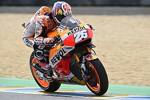 MotoGP Breaking news Pedrosa to stay with Honda MotoGP team until 2018