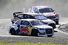 World Rallycross Magic weekend in Holjes awaits World RX crews