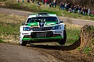 Российское Ралли Николай Грязин одержал победу на Rally Masters Show