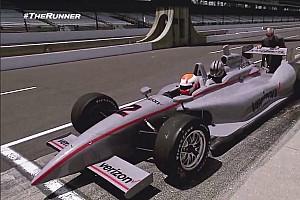 IndyCar Breaking news Verizon, Damon, Affleck include IndyCar in The Runner