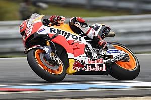 MotoGP Practice report Brno MotoGP: Top 5 quotes after FP2