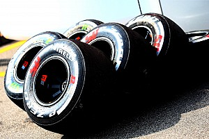 Formula 1 Breaking news Pirelli abandons plan to bring new tyre to Malaysian GP