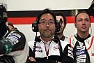 ル・マン24時間まもなくスタート。TOYOTA GAZOO Racingの村田久武に訊いた。
