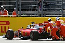 Formula 1 Vettel: We need to understand what's going wrong