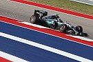 Formula 1 US GP: Rosberg quickest in FP2, Ricciardo close behind