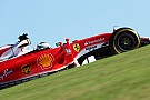 """Formula 1 Unhappy Vettel admits """"we have been on the back foot today"""""""