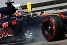 Formula 1 Kvyat under investigation after failing technical checks