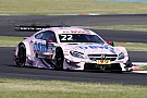 DTM Lausitz DTM: Auer snatches second career pole
