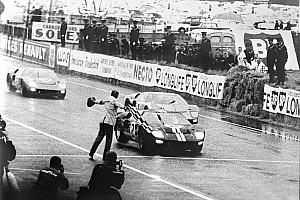 Le Mans Special feature Remembering Le Mans 1966 – video