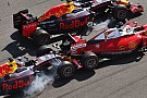 Formula 1 Analysis: Kvyat/Verstappen swap not just about Russian GP 'disaster'