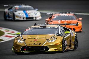 Lamborghini Super Trofeo Gara Vittoria per Dennis Lind in Gara 1 al Paul Ricard
