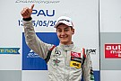 Mercedes signs Russell as F1 junior driver