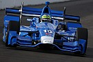 "Kanaan: ""We're going to raise the bar for Honda"""