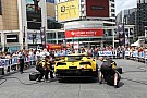 IMSA IMSA machinery to roar into downtown Toronto