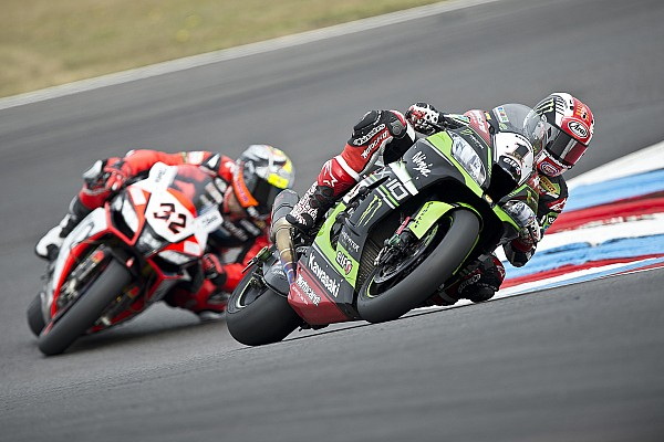 World Superbike Preview WorldSBK at Magny-Cours: The assault for the title continues