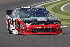 NASCAR XFINITY Breaking news RCR mixes things up for final weekend