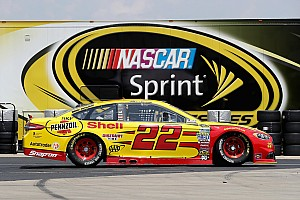 NASCAR Sprint Cup Analysis Joey Logano owes a lot to Roger Penske