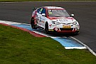 BTCC Silverstone BTCC: Sutton heads MG 1-2 in Race 1