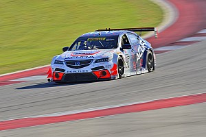PWC Race report Ryan Eversley leads Acura Motorsports results at Circuit of the Americas
