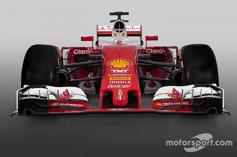 Ferrari claims SF16-H has 'innovative' concepts
