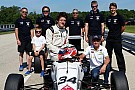 USF2000 Brazilian kart star joins John Cummiskey Racing