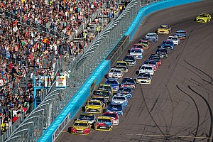 NASCAR Sprint Cup Breaking news If it's not broke, don't fix it: NASCAR won't tinker with overtime