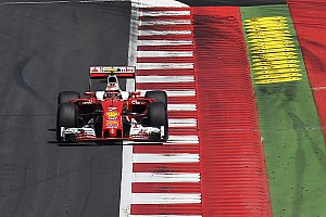 Formula 1 Breaking news FIA not planning any changes to Red Bull Ring kerbs