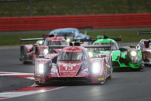 WEC Race report Rebellion Racing starts 2016 season on a high at Silverstone