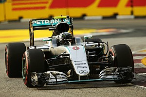 Formula 1 Qualifying report Singapore GP: Top 10 quotes after qualifying