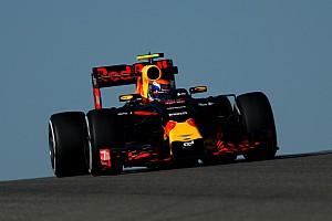 Formula 1 Practice report US GP: Verstappen heads Red Bull 1-2 in FP3