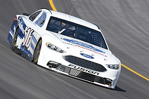 NASCAR Sprint Cup Preview Biffle comes to Kentucky with cautious optimism, despite testing spins