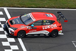 TCR Race report Team Craft-Bamboo lead Drivers' Championship after double podium at Oschersleben