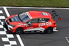 TCR Team Craft-Bamboo lead Drivers' Championship after double podium at Oschersleben