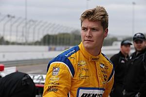 IndyCar BRÉKING IndyCar: Newgarden már első penskés szezonjában jól teljesítene