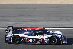 General Race report Podium finish for United Autosports in successful inaugural Prototype Cup Race